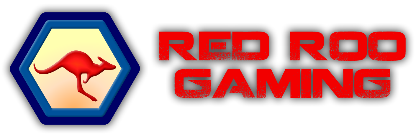 RedRooGaming
